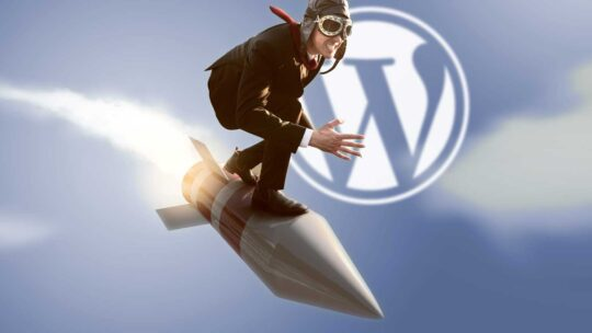 Jetpack Boost para WordPress Core Web Vitals está listo