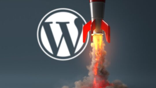 Jetpack Boost: un complemento de WordPress Web Vitals
