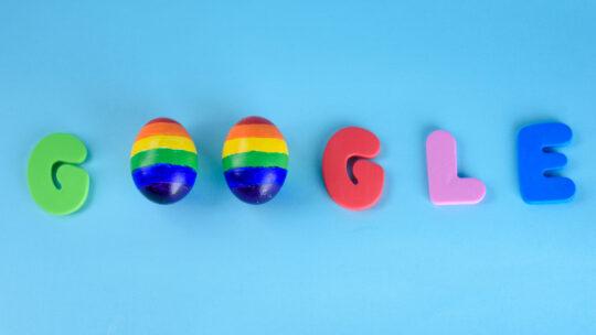 La gran lista de más de 50 huevos de Pascua de Google y cómo acceder a ellos