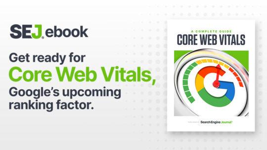 Core Web Vitals: una guía completa [Ebook]