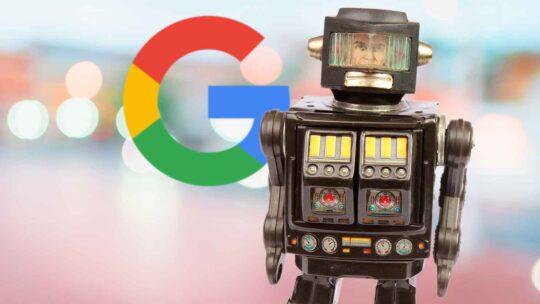 Google anuncia que usa IA para combatir el spam
