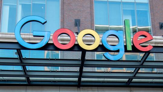 Google permite a los usuarios proteger con contraseña su historial de búsqueda