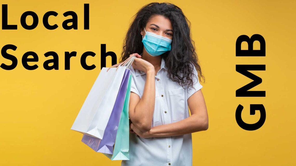 La investigación revela información sobre el éxito de la búsqueda local