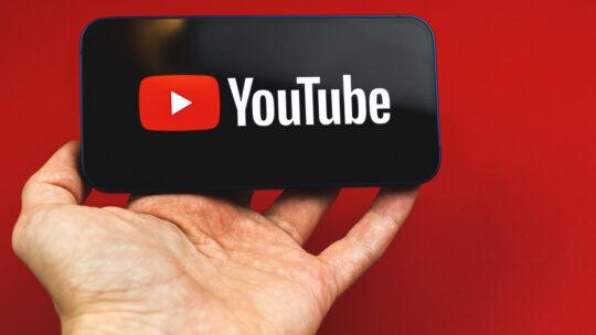Publicaciones de la comunidad de YouTube actualizadas con Analytics y más imágenes