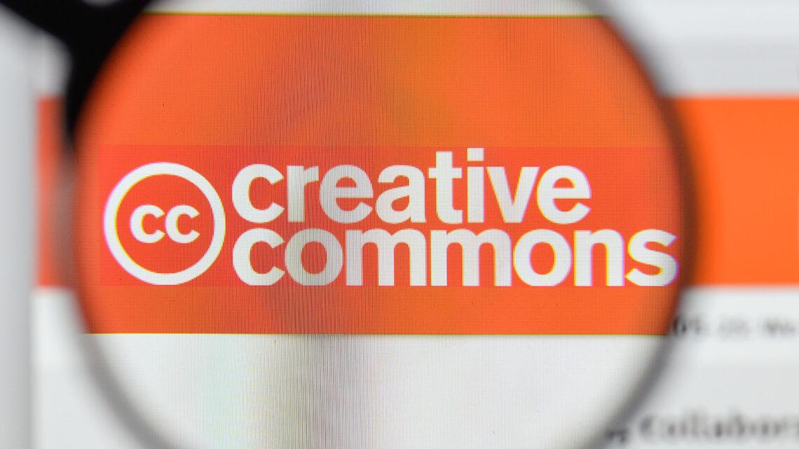 WordPress evita que el motor de búsqueda Creative Commons se detenga