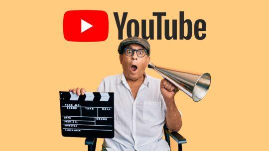YouTube permite el muestreo de videos de forma predeterminada