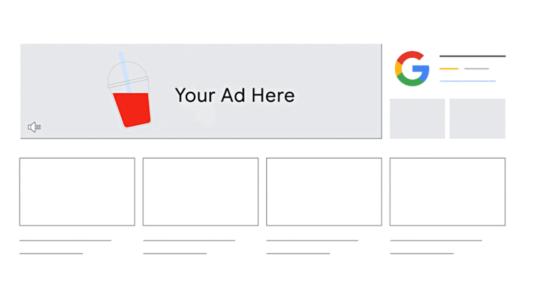 Google prohíbe determinadas industrias en los banners de cabecera de YouTube