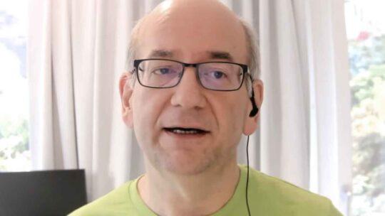 John Mueller responde qué hacer con la construcción de enlaces
