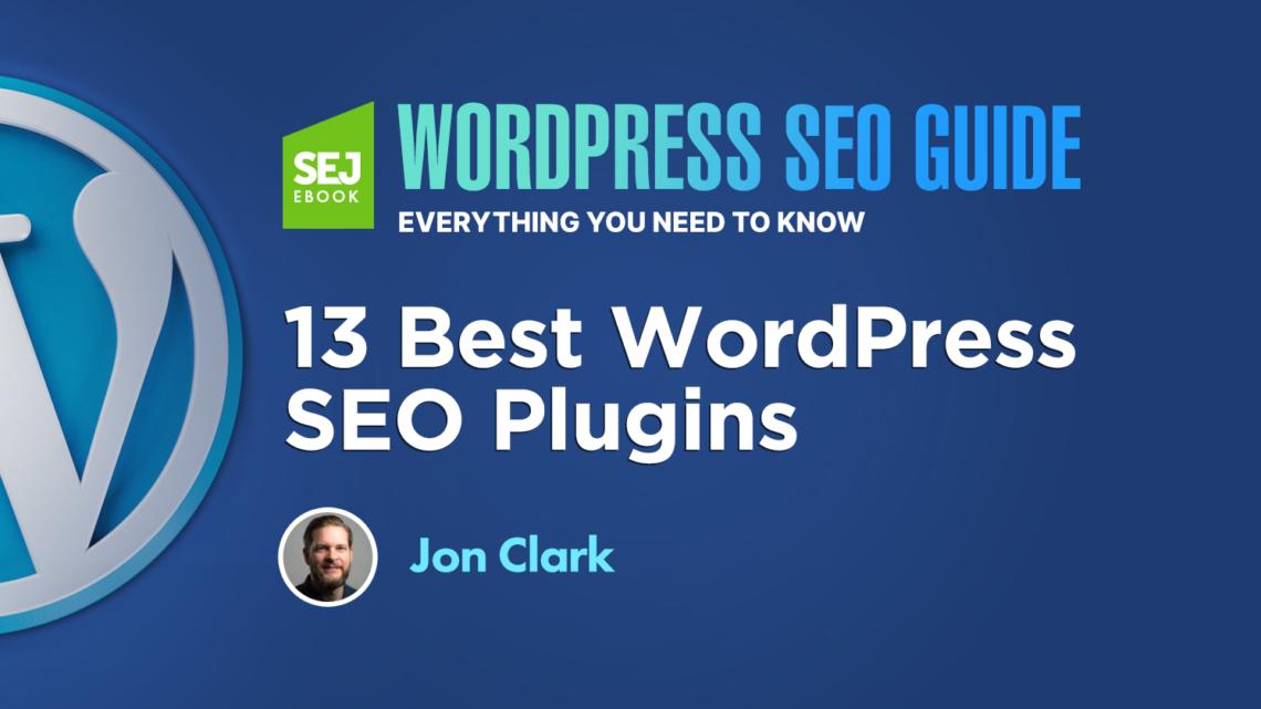 Los 13 mejores complementos de SEO para WordPress