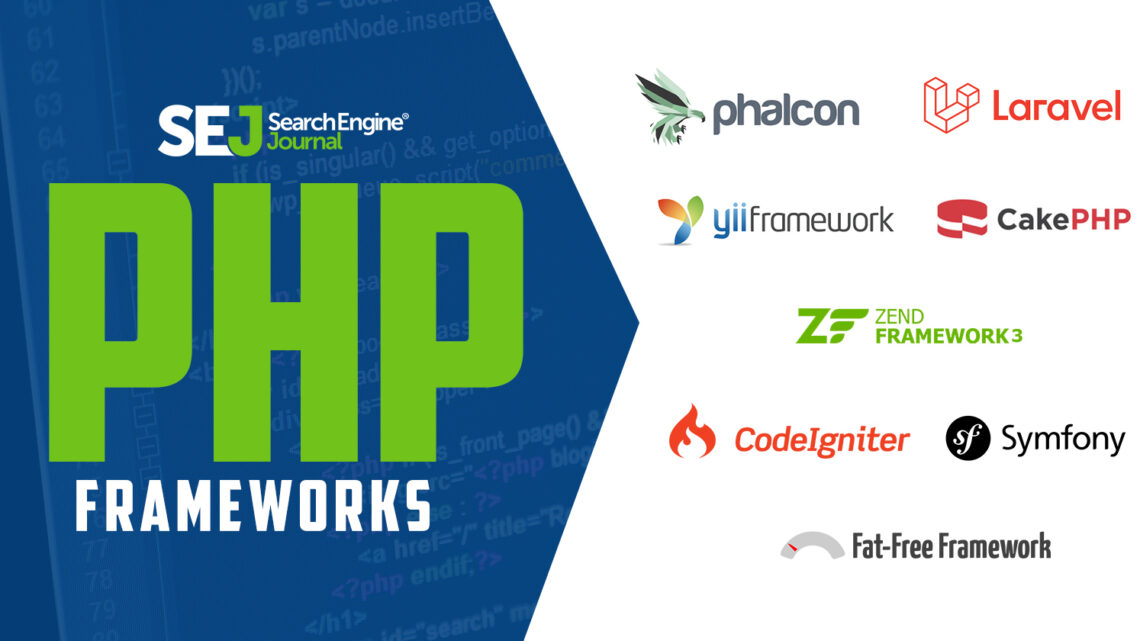 Una guía de frameworks PHP populares para principiantes