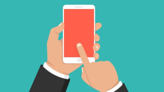 25 aplicaciones esenciales de marketing en redes sociales para su teléfono inteligente