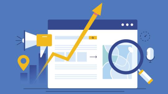 Cómo utilizar publicaciones de GMB y eventos de Facebook para marketing local