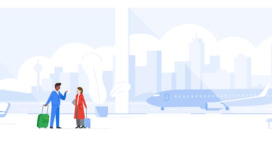 Google lanza herramientas de análisis de búsqueda gratuitas para especialistas en marketing de viajes