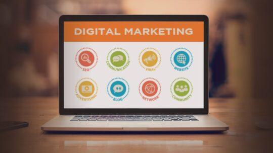 Los 5 mejores cursos de marketing digital para tomar en 2021