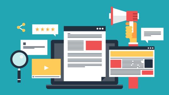 ¿Cuáles son las mejores prácticas de SEO de Google para un nuevo sitio web afiliado?