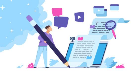 45 mejores blogs de marketing digital que aceptan publicaciones de invitados