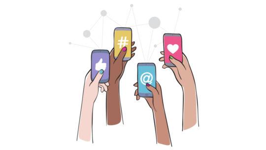 5 estrategias de redes sociales que puede utilizar para impulsar su SEO