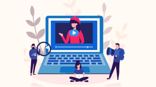 5 trucos y consejos de marketing de los mejores canales de YouTube