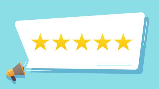 6 formas de optimizar las páginas de revisión de productos para Google