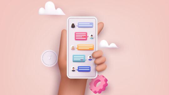 9 mejores prácticas para el marketing por SMS este año