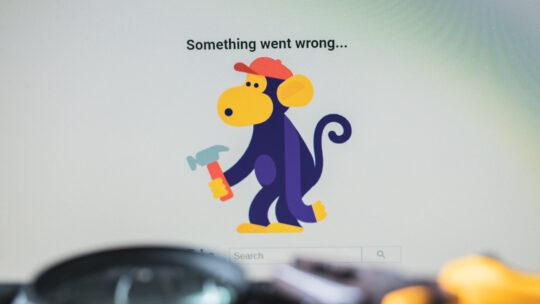 Error de Google que causa problemas con las imágenes de las historias destacadas