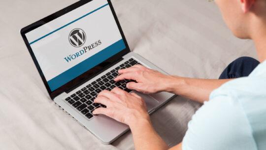 WordPress domina la cuota de mercado de los 10.000 sitios web principales