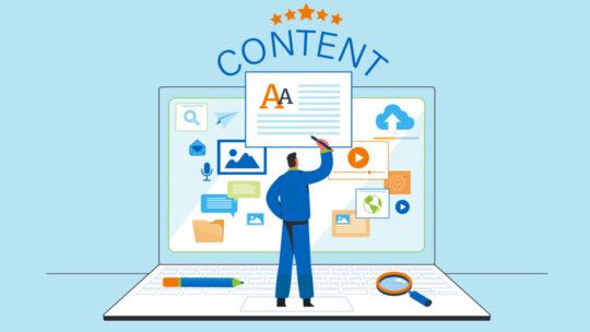9 consejos para crear tu mejor contenido SEO este año