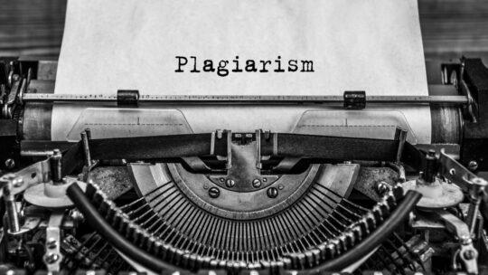 Cómo comprobar si hay plagio: 10 alternativas de Copyscape