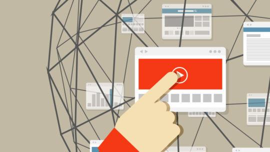 Cómo crear contenido enlazable